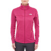 The North Face W's Kyoshi Full Zip Jacket Dramatic Plum Heather